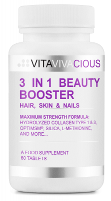 3 in 1 Beauty Boost