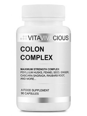 COLON COMPLEX