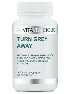 TURN GRAY AWAY