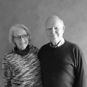 Anita and Norman Ingstrup
