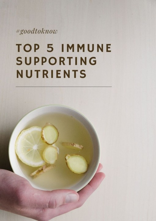 Immune Supporting
