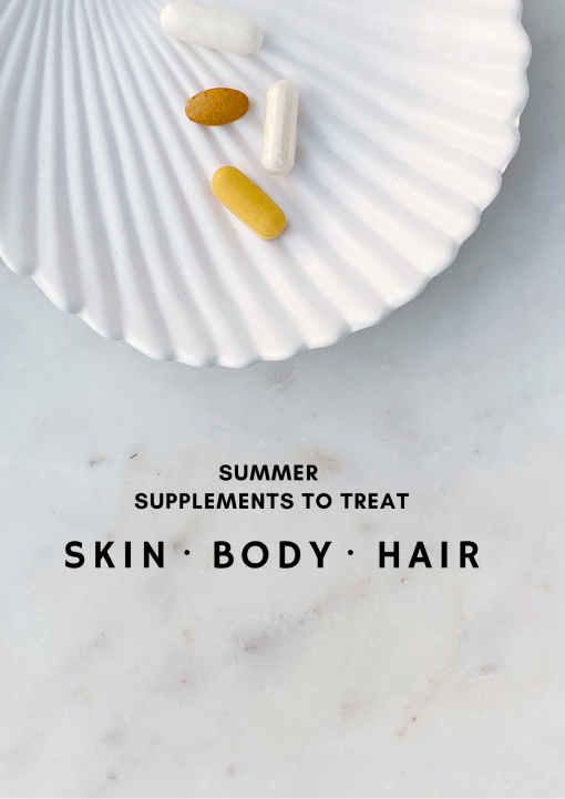Summer Supplements