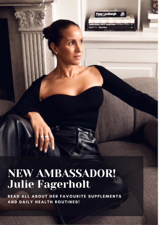 Julie Fagerholt