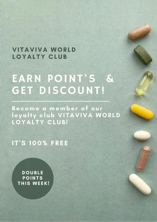 Points/discounts