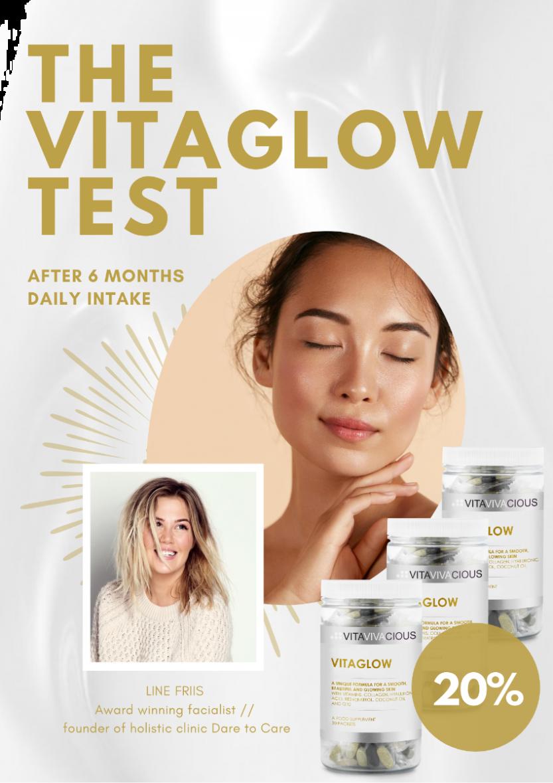 glow test