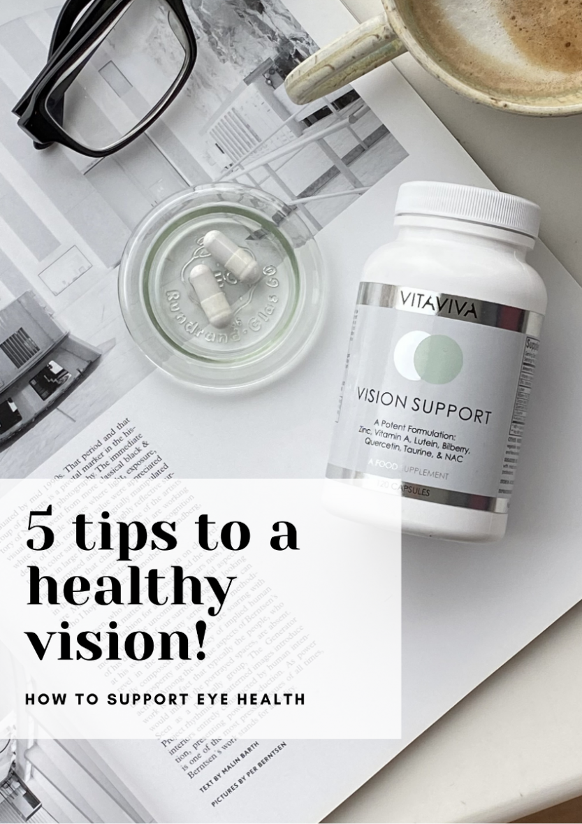 HealthyVision