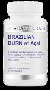 BRAZILIAN BURN