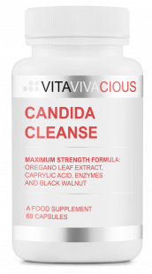 CANDIDA <br></picture> CLEANSE